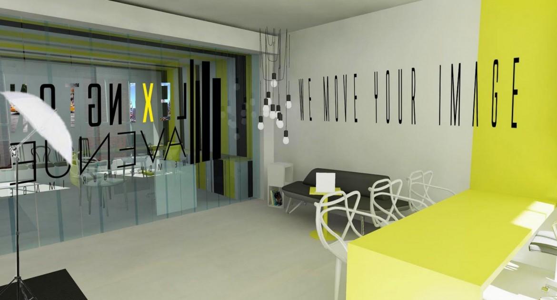 Oficinas Modernas Dise 241 O Y Funcionalidad Platinum Express